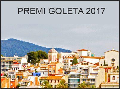 finalistes dels XXIX Premis Goleta i Bergantí