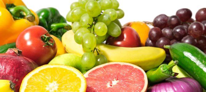 """Us avancem el tema de l'any: """"Les Fruites i Hortalisses"""""""
